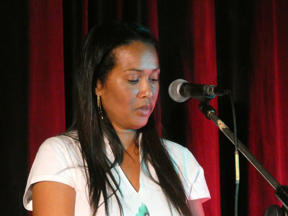 Brunah Fabiola Bouisson