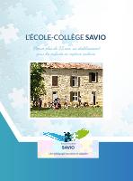 Brochure Savio