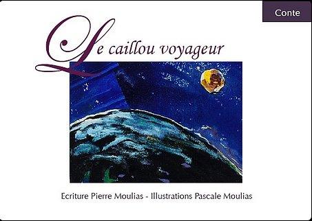 Caillou Voyageur