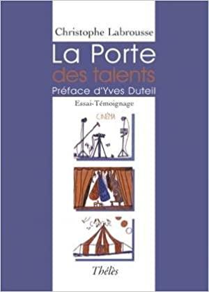 Livre Christophe Labrousse