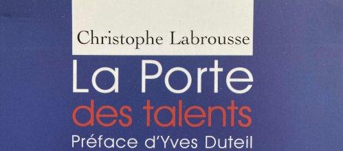 La Porte des talents