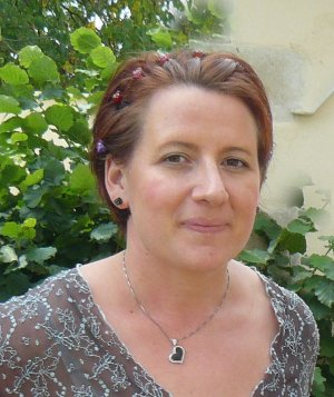 Amélie Cheffe Savio