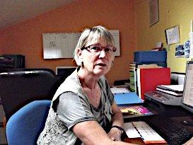 Chantal Laidet Professeur mathématiques