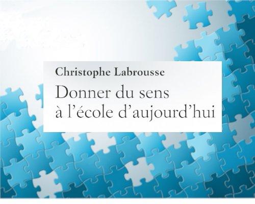 réédition Livre Christophe Labrousse