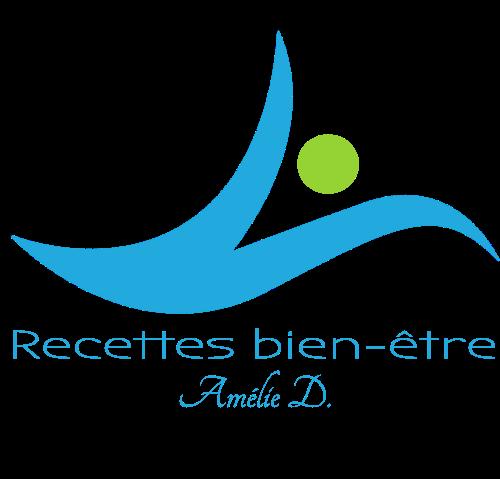 Logo Amélie D. Bien-être