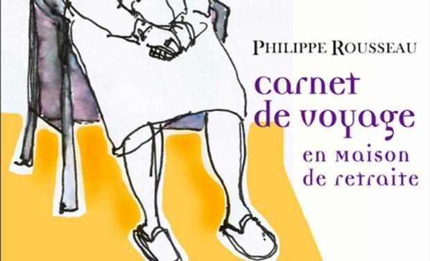 Philippe Rousseau à Savio
