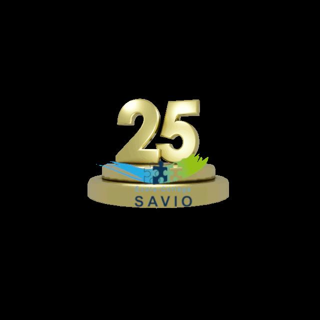 25 ans école Savio